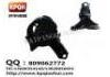Engine Mount:50820-S87-A81